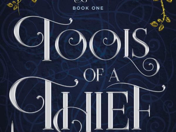 Tools of a Thief Cover