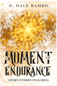 A Moment of Endurance Cover Image