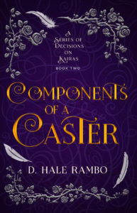 Components of a Caster